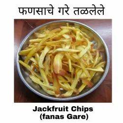RKS Jackfruit Chips, Packaging Size: 200gm