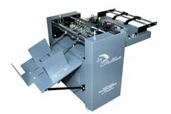 Automatic Paper Creasing Machine, Model Name/Number: Stallion