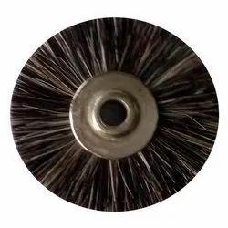 Grey Wheel Brush