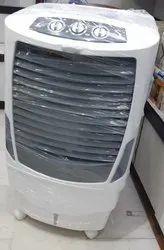 Motor White Air Cooler Plastic Body