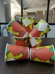 Paper Coffee Cup, Packaging Type: Packet, Capacity: 40-330 ML