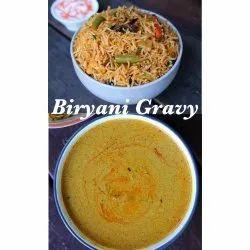 Biryani Gravy, Packaging Size: 1kg, Packaging Type: Pouch