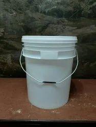 15 Liter LDPE Paint Bucket