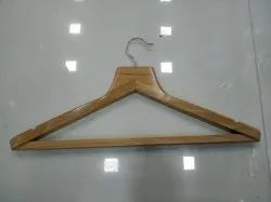 Ethnic Beech Wood Hanger