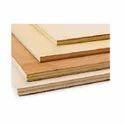 Plywood Finish