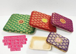 Areca Sweet Box