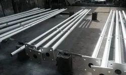 Shree Sai High Gloss Aluminium Paint (2 Pack), Packaging Type: Tin