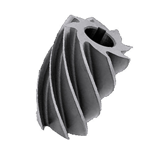 HSS Cylindrical Milling Cutter at Rs 800/piece   Hisar Road   Rohtak  ID:  16850002530