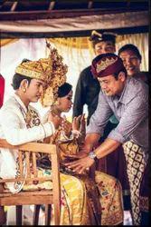 Indonesia Wedding Service