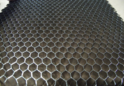 Aluminium Honeycomb Plate Cutting