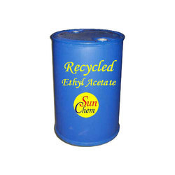 Recycled Ethyl Acetate