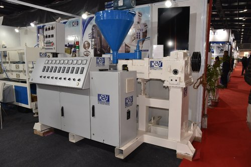 Pipe Machines - LDPE Pipe Machine Manufacturer from New Delhi