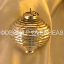 Top Shape Christmas Ornaments