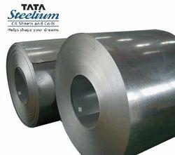 TATA CR Coils