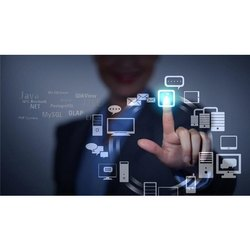 Customized Software Solution Services