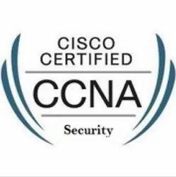 CCNA Security Course