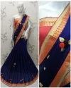Rangoli Georgette saree