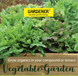 Natural Gardener, Coverage Area: 1000 to 3000 Square Feet