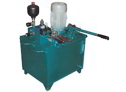 Hydraulic Power Pack AC DC