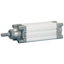 Adjustable Stroke Cylinder
