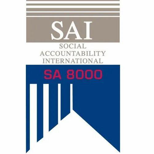 SA8000  2014 Social Accountability