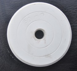 Circular Concrete Cover Block-40mm Cover (90mm O.D)