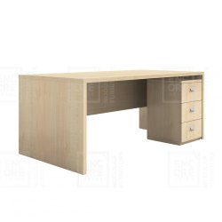 Modular Office Computer Table