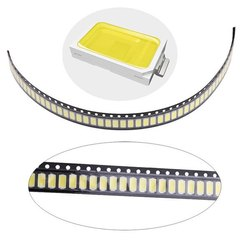 SMD LED 5730 0.5W 65-70 Lumens Cool White
