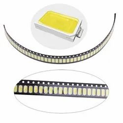 SMD LED 5730 0.5W 65-70 Lumens Cool / Warm White