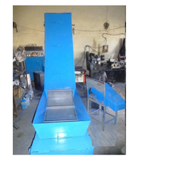Industrial Chip Conveyors