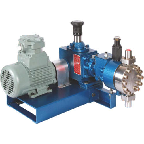 Amerigo hydraulic diaphragm pump rs 35000 piece amerigo exports amerigo hydraulic diaphragm pump ccuart Images