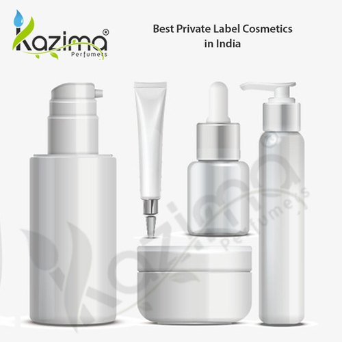 Private Label Cosmetic Manufacturer in India - Private Label