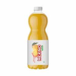 Printed LDPE Shrink Label, For Beverage Bottles
