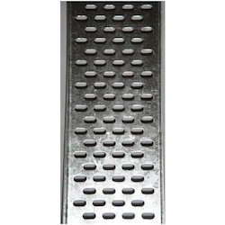 Galvanized MS Perforated Cable Tray