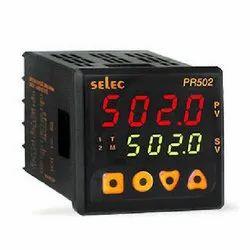 PR502 Temperature Controller