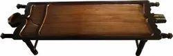 Ayurveda Dharapathi Massage Table