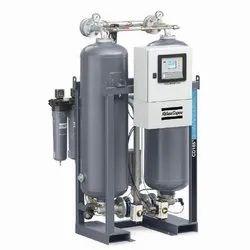 Atlas Copco Desiccant Air Dryer