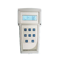 Portable Gas Analyzer
