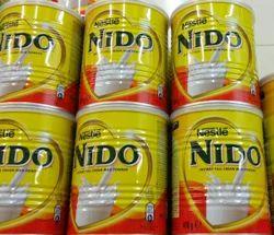 Nido Nestle milk