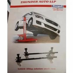 THUNDER(VEHICLE LIFTING )
