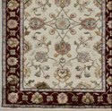 Hand Knotted Best Quality Design Wool Silk  Rugs For Lobby