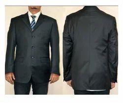 Poly-Viscose Corporate Blazer