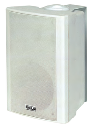 PS-500T 2-Way Compact PA Wall Speakers