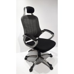 Revolving Ergonomic Mesh Chair