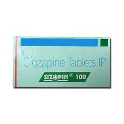 Clozapine Tablets IP