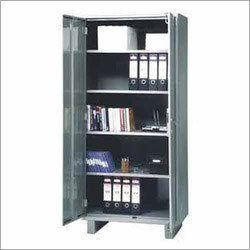 Steel Plain Cupboard