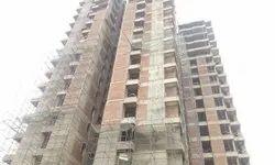 Apartment Construction in Bengaluru