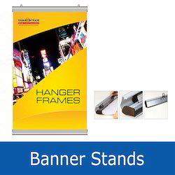 Banner Poster Hangers