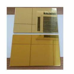 Mirror Gold ACP