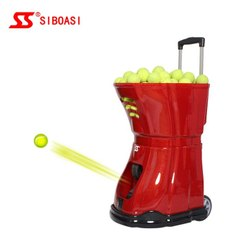 Tennis Ball Training Machine